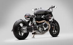 Confederate #Motorcycles