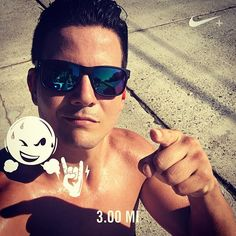 Monday run, all done!!! Make sure you guys get yours in. Start the week off on the right foot!!!! #nocaseofthemondayshere #cardiolife #runnerslife #running #justrun #runnersofinstagram #cardio #hardwork #motivation #dedication #inspiration #boxing #boxeo #sweetscienceboxing #thaiboxing #muaythai #artof8 #ptc #ptclife #ptcboxinggym #job #career #dowhatyoulove #hobby #werunsd #sandiego #lajolla #socal #nostrifewithahealthylife #nostrifehealthylife #lajollalocals #sandiegoconnection #sdlocals…