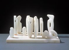 Dame Barbara Hepworth, 'Group I (Concourse) February 4 1951' 1951