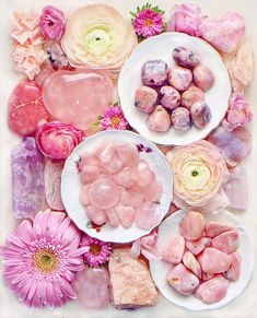 We can't get enough of this heart healing goodness from 💕How are you tending to yourself and showing yourself some extra love today? Comment below to inspire another goddess with your self-love practice. Crystals Minerals, Rocks And Minerals, Crystals And Gemstones, Stones And Crystals, Gem Stones, Chakra Crystals, Chakra Stones, Swarovski Crystals, Crystal Magic