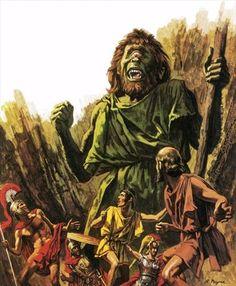 Odysseus as an epic hero essay