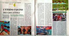Blog à porter - Il Magazine di Monica Bruna: RASSEGNA STAMPA: MUSEO DEL GIOCATTOLO DI BRA SUL S...