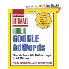 Perry Marshall: Ultimate Guide to Google AdWords