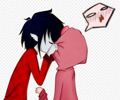 Marshall Lee x Prince Gumball by Westfire on We Heart It
