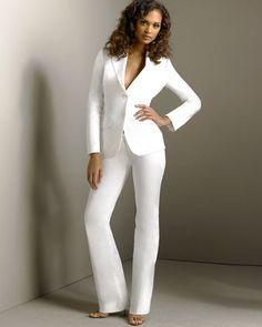 Suit for Carmilla | Wedding Suits For Women | Pinterest | Wedding ...
