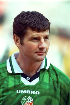 Denis Irwin Irish Pictures and Photos Manchester United Soccer, Salford, Republic Of Ireland, Irish, Photos, Pictures, The Unit, Football, Game