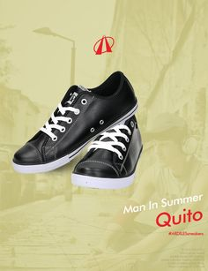 Ardiles Sneakers Lovers, musim panas adalah waktu yang pas untuk pergi ke pantai, bersantai, jalan-jalan dan bersenang-senang! Selain itu, musim panas juga jadi waktu yang pas buat bergaya. Pilihan gaya yang tepat bisa meningkatkan rasa percaya diri loh...   Di tengah keringat yang bercucur karena musim panas ini, kamu pasti ingin pakai sepatu yang tetap buatmu nyaman, kan? Yuk, cek koleksi Ardiles Sneakers di  www.ardilesmetro.com