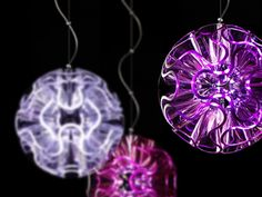The Coral Lamp by QISDESIGN — Style Estate