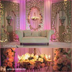 Wedding Reception Backdrop, Wedding Mandap, Ceremony Backdrop, Wedding Backdrops, Wedding Stage Decorations, Backdrop Decorations, Wedding Function, Wedding Prep, Rustic Theme