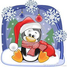 Penguin Illustration Stock Photos, Images, & Pictures – (6,532 Images) - Page 5