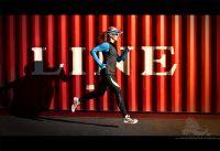 #Laufen ist die vermutlich einfachste Sportart, die man sofort beginnen kann, ohne eine gewisse Technik zu beherrschen oder bestimmtes Material zu benötigen. Zieh dich einfach an und laufe los. { via @eiswuerfelimsch } { #motivation #running #quote #sport #fitness }