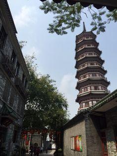 Wangzhou Temple