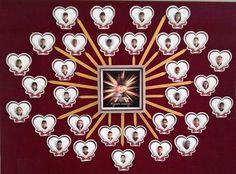 10 Kasım Atatürk Haftası Pano Örnekleri - İlkokul Dökümanları