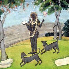 Festivals of India: Masik Kalashtami celebrate is 31 Thursday 2016