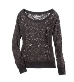 American Eagle Clothes for Girls | Aerie Lace Popover | Aerie for American Eagle on Wanelo