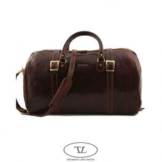 leather carry on bags for men | Men's Travel Bags