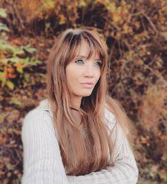 Wunderschönes warmes blond mit kupfer passend zum Herbst 🍁🍂💚 #herbst #alexandrakatharina #singer #songwriter #sängerin #mainz #wiesbaden #darmstadt #frankfurt #nashville