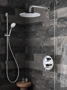 Hotbath douche met EcoAir System