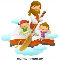 Libro de Religión para niños Catholic Religious Education, Catholic Kids, Kids Church, Bible Cartoon, Jesus Cartoon, Bible Crafts, Bible Art, Catholic Sacraments, Jesus Is Alive