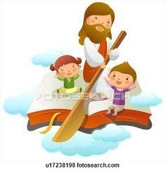 Las 133 Mejores Imágenes De Religión Activities Sunday School Y