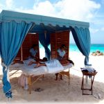 Sea Escape Massage – Spa Aruba