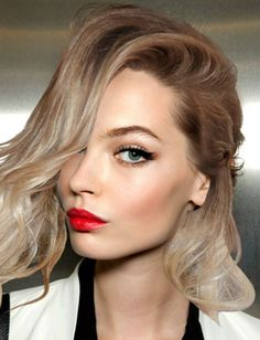 20 Amazing Eyeliner Looks From Pinterest | Daily Makeover