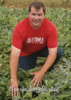 Family of Farmers: We Are Indiana Agriculture: Frey Farms