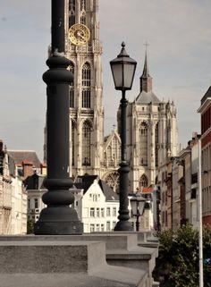 Antwerp   Belgium Plan your trip to #Antwerp #Belgium visit www.cityisyours.com