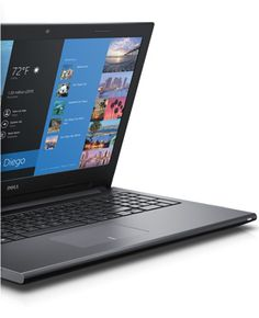 Pc Portable Dell Inspiron 3542 / Dual Core / 2 Go / Noir + Clé offerte Best Laptops, Notebook Laptop, Hdd, Multimedia, Gadgets, Gaming, College, Tech, Game
