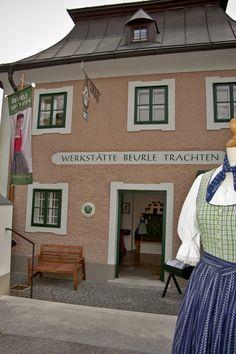 Check out the beautiful handmade Trachten clothing at Beurle Trachten in Salzburg -https://www.meisterstrasse.com/beurletrachten-salzburg- #meisterstrasse #mastersguild #salzburg #österreich #austria #trachten #mode #handwerk #handmade #fashion #design #lifestyle