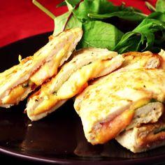 A classic Italian chicken dish gets a Japanese twist.
