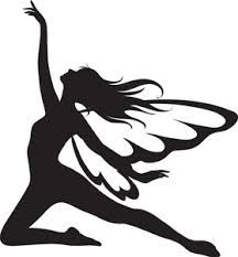 Image result for tinkerbell silhouettes