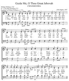 This Week's Hymn - The Center For Church Music, Songs and Hymns
