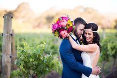 Sheree & Scott | Clyde Park Wedding | Lauren Alyce Photography