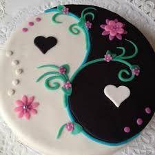 Afbeeldingsresultaat voor taart decoreren