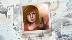 Life is Strange is a very cool video game :D