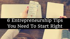 6 Entrepreneurship Tips You Need To Start Right - Miriam Mbeya What Is Work, My Passion, Better Life, Other People, Helping People, Entrepreneurship, Online Business, Knowledge, Tips