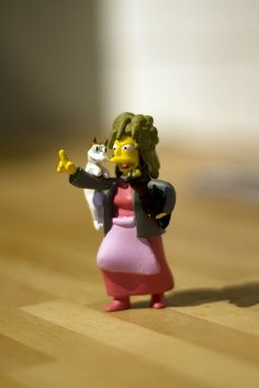 Crazy cat lady from the simpsons - Tap the link now to see all of our cool cat collections!