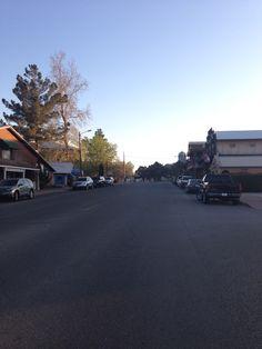 Fort Davis TX In Texas