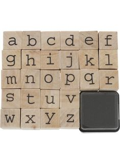 Alphabet Stamps, Tampons, Scrabble, No Time For Me, The Creator, Stickers, My Love, How To Make, Labels