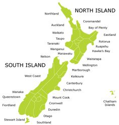 Lee Woodgate : New Zealand map | Design-Cities and Cartography ...