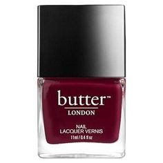 Butter London Ruby Murray Nail Lacquer Vernis for sale online Coral Nail Polish, Nail Lacquer, Glitter Nail Polish, Pink Nails, Simple Nails Design, Nail Design Spring, Butter London Ladybird, Opal Nails, Butter London Nail Polish