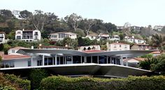 RIP, by Frank Lloyd Wright, in Palos Verdes Estates, recently demolished.