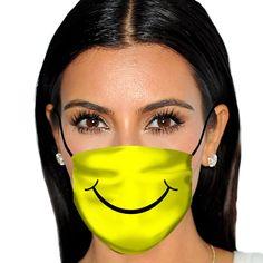Smiley mask, Smile smiley face mask, funny mask, cute mask, yellow mask, emoticon mask, kids mask, girls mask, girlie mask, girly mask, ................................ coronavirus, convid-19, protection mask,corona virus, face mask, Gesichtsmaske, Schutzmaske, mascara facial, mascara de proteccion,masque de protection, masque facial, tapa boca, tapabocas, cubrebocas, mascarillas de protección, :) ........................................ Our face masks are high quality, with soft elastic… Funny Outfits, Funny Clothes, Facial, Funny Posters, Smile Face, Mask For Kids, Smiley, Funny Shirts, Girly