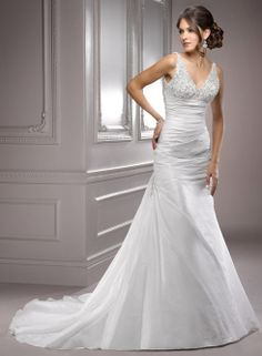 Large View of the Bliss Bridal Gown