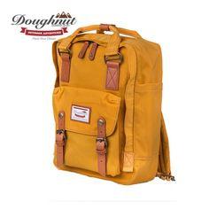 24445aa9bc41 Doughnut Backpacks - Premium Travel Rucksacks - Laptop Backpacks 32 14 42cm