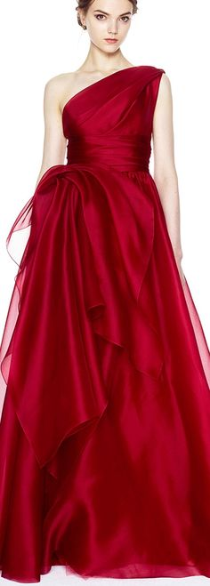 Marchesa - Wow! Stunning does not even come close... !