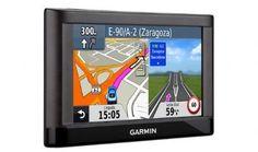 Garmin presenta su nueva gama de GPS Nüvi Esencial para coche