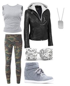 """Photo day"" by miskavlcejova on Polyvore featuring Faith Connexion, T By Alexander Wang and BillyTheTree"