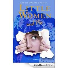 On sale today for CDN$ 1.99: Little Women and Me by Lauren Baratz-Logsted, 320 pages. (Please LIKE and REPIN if you love daily deal #Kindle eBooks like this.)